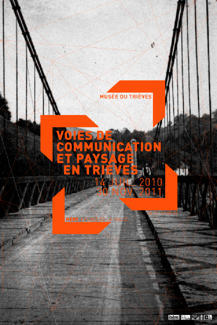 communication paysage trieves